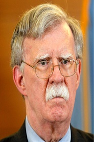 ABC News Special: John Bolton Interview