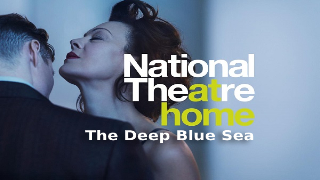 National Theatre At Home: The Deep Blue Sea 2020