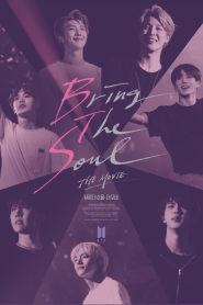 BTS: Bring The Soul The Movie in Cinemas 2020 Documentary