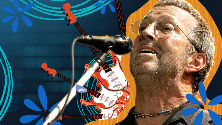 Eric Clapton: Story of His Songs 2021 Documentary