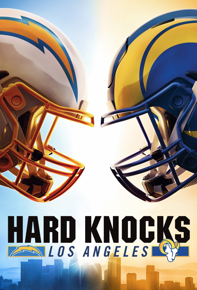 Hard Knocks Training Camp with the Los Angeles Rams #1